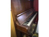 Schubach Piano