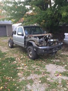 2007 ford ranger for parts or whole truck