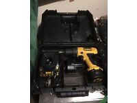 Dewalt drill in really good condition