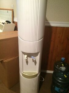 Water Cooler, Bottles & Filter  Strathcona County Edmonton Area image 1