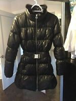 MICHAEL KORS COAT SIZE MEDIUM