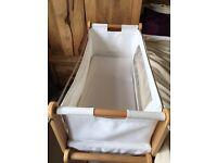 Snuzpod Bed Side Crib Set