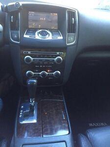 Nissan Maxima premium