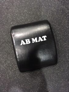 Abmat for situps