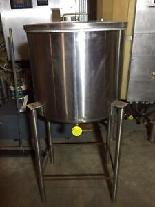 Micro Brewery, Brewing Equipment for 500L (4.3 barrel) system Peterborough Peterborough Area image 6