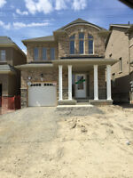 NEW HOME ON BROCK RD AND THIRD CONCESSION PICKERING/AJAX