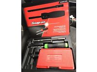 Snap on Ratchet screwdriver set