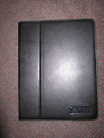 Kenneth Cole Colombian Leather Slim Case for iPad 2 or 3 - NEW