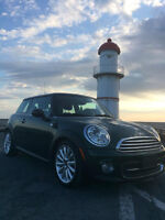 2012 Mini Cooper Hard Top