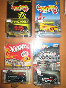 hot wheels vw bus drag Gatineau Ottawa / Gatineau Area image 5