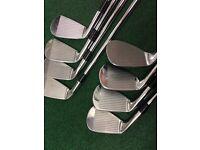 Titleist 712 AP2 irons