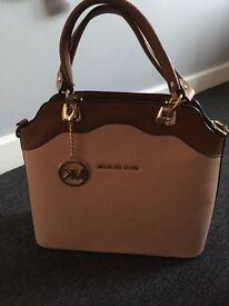 New Michael kors bag