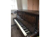 Free Piano - needs to go ASAP