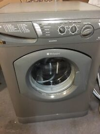 Hotpoint WF560 Washing Machine