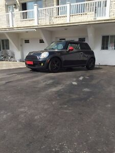Must see fully loaded Mini Cooper limited 7500 nego