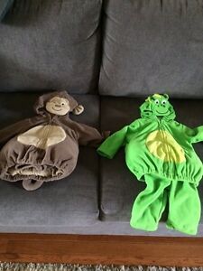Size 3-6 month Halloween costumes  Kingston Kingston Area image 1