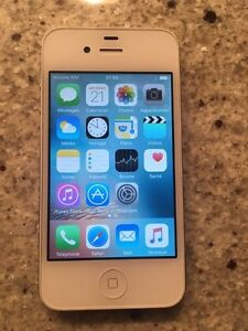 IPhone 4s 8Go Bell