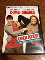 DVD - Dumb and Dumber