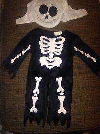 12/18 month Halloween costume FREE