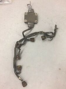 RB26DETT Coilpack Harness with Ignitor