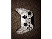 Coustom Xbox one controller
