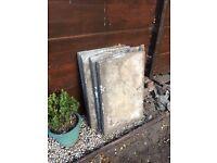 Various concrete slabs FREE