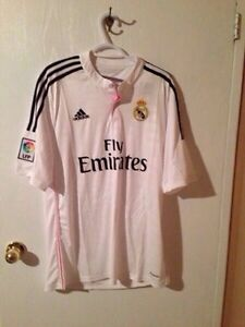 Real Madrid!!! Sz XL Kitchener / Waterloo Kitchener Area image 1
