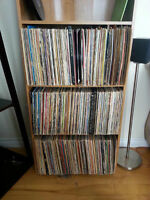 300+ LP's Country, Rock, Classical, Jazz, etc...