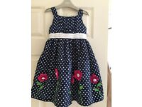American Princess, Girl's party dress, 4 years