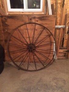 Tires / wood for sale  Kitchener / Waterloo Kitchener Area image 4