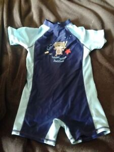 18-24 months One Piece Swimsuit