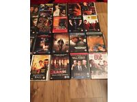 DVDs of all genres £1 or £2