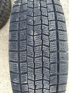 185/65 R14 -- Winter tires for sale  Strathcona County Edmonton Area image 3