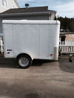 "2011 Pace Cargo Trailer for Sale 4'8""x8'x5'2"" $2,895 OBO"