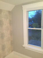 ~Still time left for those small pre Holiday reno's~