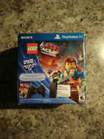 Playstation TV bundle - Brand New - with receipt