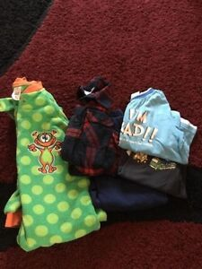 Size 3 mixed boys clothes Aspley Brisbane North East Preview