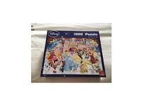 Disney 1000 jigsaw - the dance