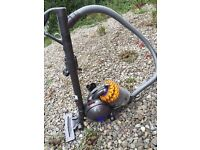 Dyson turbo super lightweight cylinderREDUCED!