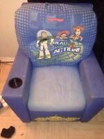 Toy story reclining chairs