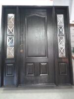 AUCTION- KITCHENS, DOORS, VANITIES