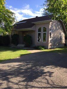 Maison à vendre à Blainville