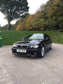 BMW 3 series 2.2 automatic petrol