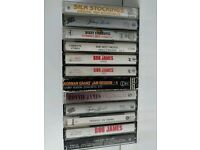 Old Cassette Tapes Wanted (Albums, Singles, Please none of your bootleg recordings.)