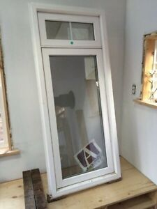 (Reduced Price) Brand New Window (Fits 5x2 space)