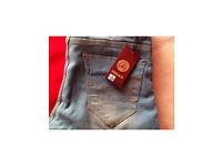 Men's jeans VERSACE
