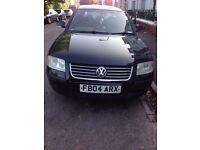 Volkswagen-Passat only £600