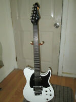 Guitare Peavy Generation ex-acm