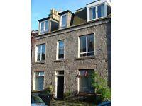 1 bedroom flat in Hartington Road, West End, Aberdeen, AB10 6XT