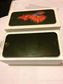 Apple iPhone 6s 16GB Unlocked Space Grey